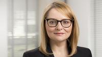 Daria Madejska, LL.M., Rechtsanwältin, Fachanwältin für Verwaltungsrecht, Ebner Stolz, Holzmarkt 1, 50676 Köln
