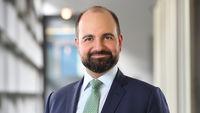 Denis Bacina, Rechtsanwalt bei Ebner Stolz in Frankfurt am Main