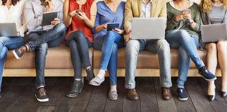 Die Generation Z in einem mittelständischen Hochtechnologieunternehmen