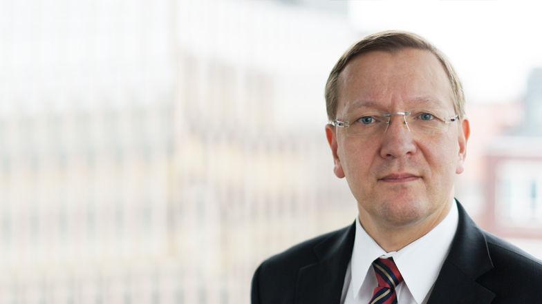 Dirk Heide, Wirtschaftsprüfer, Steuerberater, Ebner Stolz, Ludwig-Erhard-Straße 1, 20459 Hamburg