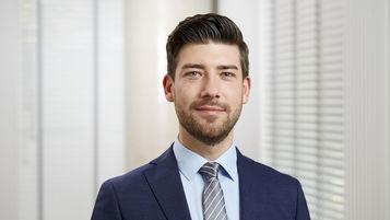 Dominic Vallera, Rechtsanwalt bei Ebner Stolz in Köln
