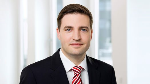 Dr. Alexander Bohn