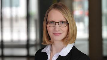 Dr. Beate Wohlfahrt, Steuerberaterin und Diplom-Kauffrau, Ebner Stolz, Kronenstraße 30, 70174 Stuttgart