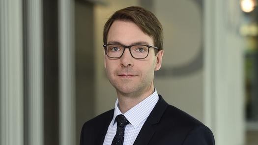 Dr. Christian Schöllhorn, Rechtsanwalt, Steuerberater und Partner bei Ebner Stolz in Stuttgart