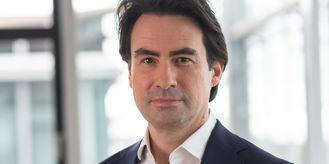 Dr. Christoph Bauer, CEO von DuMont