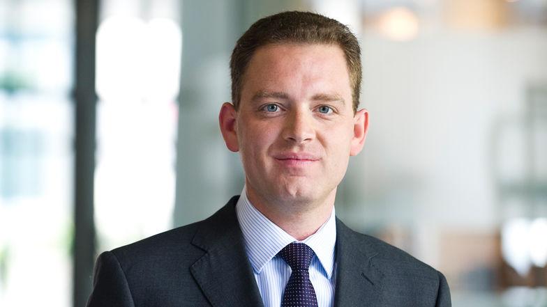 Dr. Christoph Eppinger, Wirtschaftsprüfer, Ebner Stolz Stuttgart