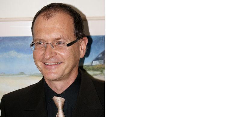 Dr. Christoph Habammer, Vizepräsident/Leiter Bereich Steuern, Bayerisches Landesamt f. Steuern