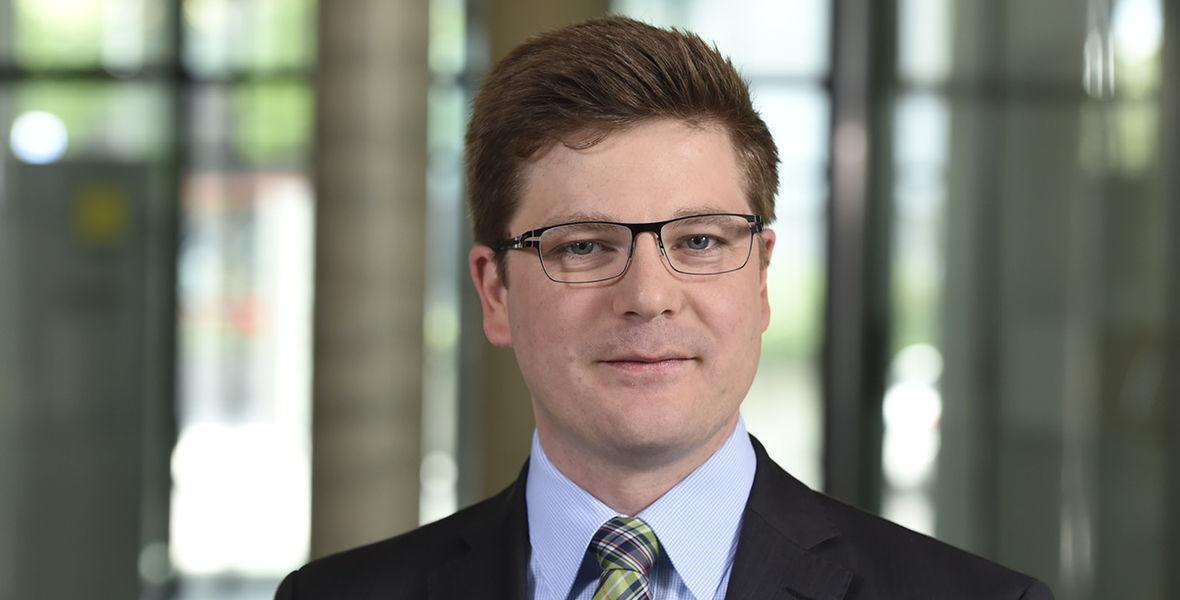 Dr. Daniel Zöller, Ebner Stolz Stuttgart