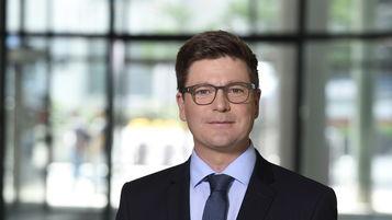 Dr. Daniel Zöller, Steuerberater bei Ebner Stolz in Stuttgart
