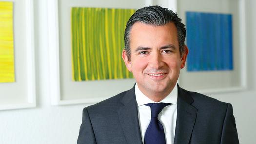 Dr. Florian Huber, Partner bei Ebner Stolz