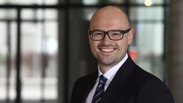 Dr. Frederik Ruthardt, Wirtschaftsprüfer bei Ebner Stolz in Stuttgart