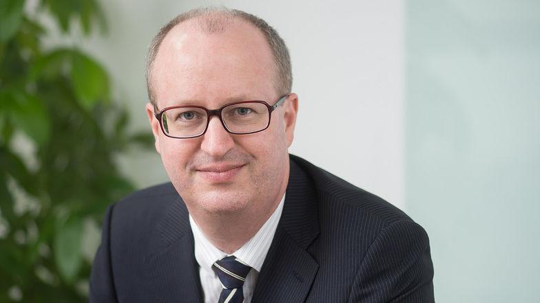 Dr. Gerald Neumann, Partner bei Ebner Stolz in Stuttgart