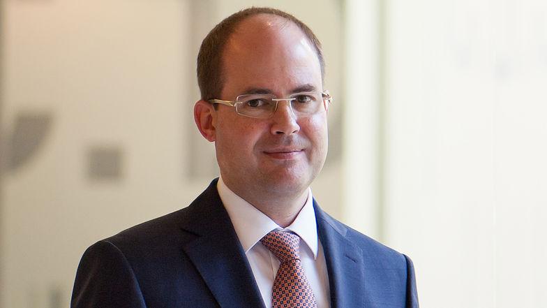 Dr. Gerhard Ries, Rechtsanwalt bei Ebner Stolz in Stuttgart