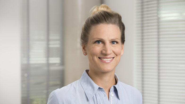 Dr. Hannah Krings, Rechtsanwältin, Fachanwältin für Arbeitsrecht, Ebner Stolz, Holzmarkt 1, 50676 Köln