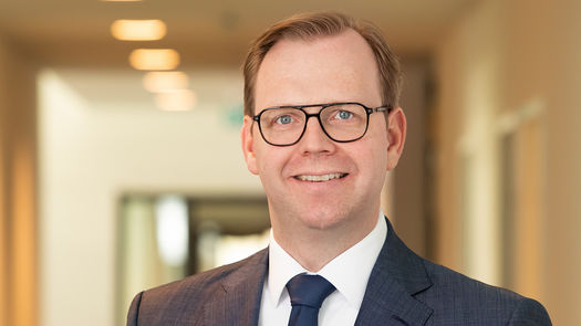 Dr. Henrik Sundheimer, Steuerberater, Partner bei Ebner Stolz Bonn und Siegen