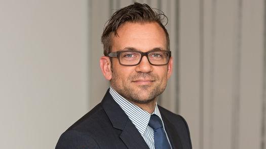 Dr. Holger Mach, Steuerberater und Partner bei Ebner Stolz in Hamburg