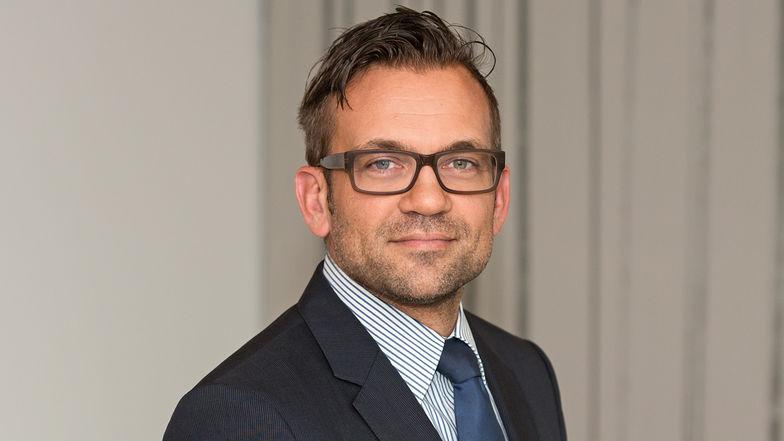 Dr. Holger Mach