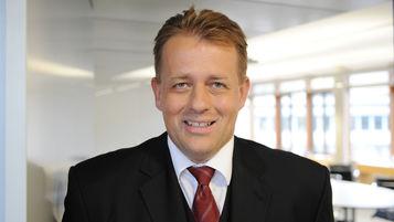 Dr. Jörg Sauer, Steuerberater und Rechtsanwalt bei Ebner Stolz am Standort Stuttgart