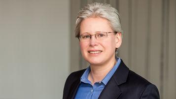 Dr. Julia Kurzrock, Rechtsanwältin, Ebner Stolz Hamburg