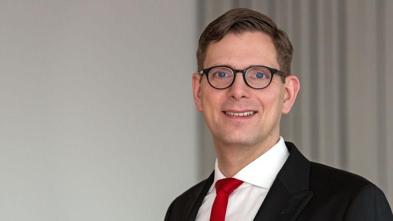 Dr. Marcus Ernst Napp, Rechtsanwalt und Fachanwalt für Bau- und Architektenrecht bei Ebner Stolz in Hamburg
