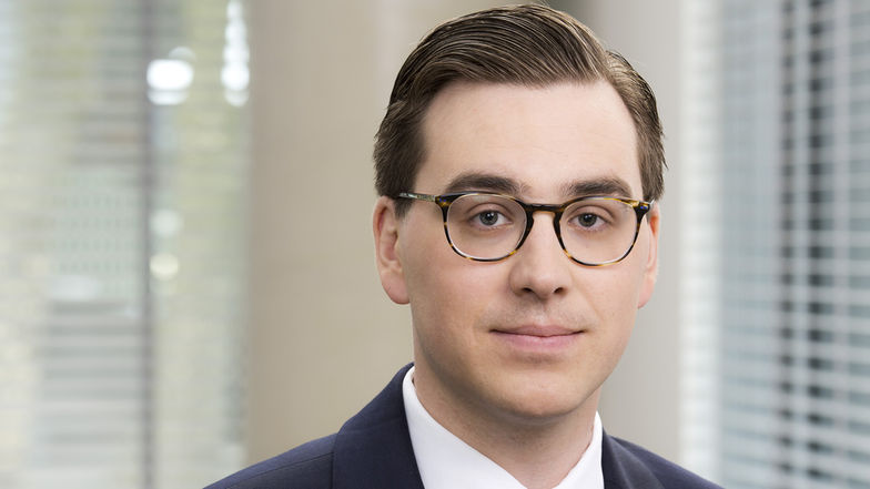 Dr. Marius Ziegan, Ebner Stolz Management Consultants, Holzmarkt 1, 50676 Köln
