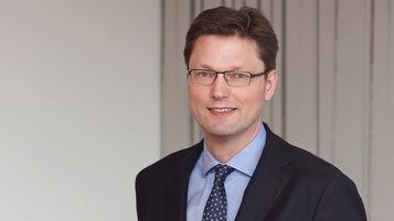 Dr. Markus Emmrich, Steuerberater und Partner bei Ebner Stolz in Hamburg