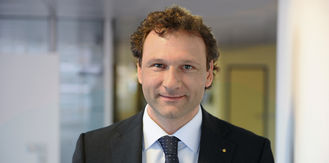 Dr. Matthias Popp