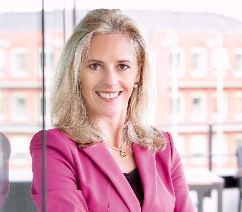 Dr. Monika Wünnemann, Leiterin der Abteilung Steuern und Finanzpolitik beim Bundesverband der Deutschen Industrie e.V. (BDI)