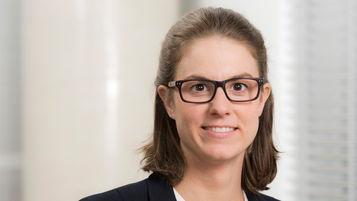 Dr. Pia Voß, Steuerberaterin