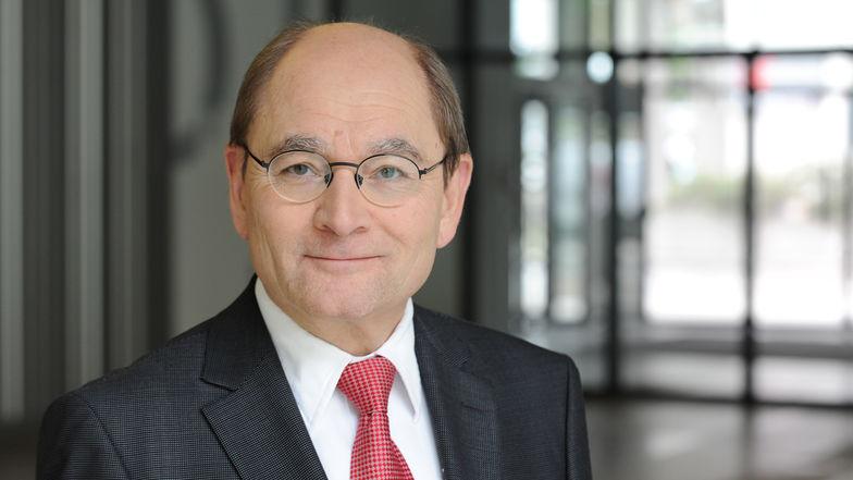 Dr. Rolf Kußmaul, Steuerberater, Rechtsanwalt, Ebner Stolz, Kronenstraße 30, 70174 Stuttgart