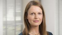 Dr. Sarah Gersch-Souvignet, Rechtsanwältin, Fachanwältin für Medizinrecht, Ebner Stolz, Holzmarkt 1, 50676 Köln