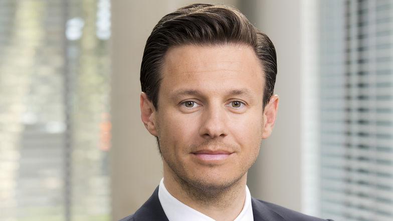 Dr. Sebastian Ritz, LL.M., Ebner Stolz Köln