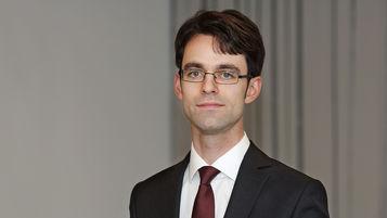 Dr. Simon Lauck, Rechtsanwalt bei Ebner Stolz in Hamburg