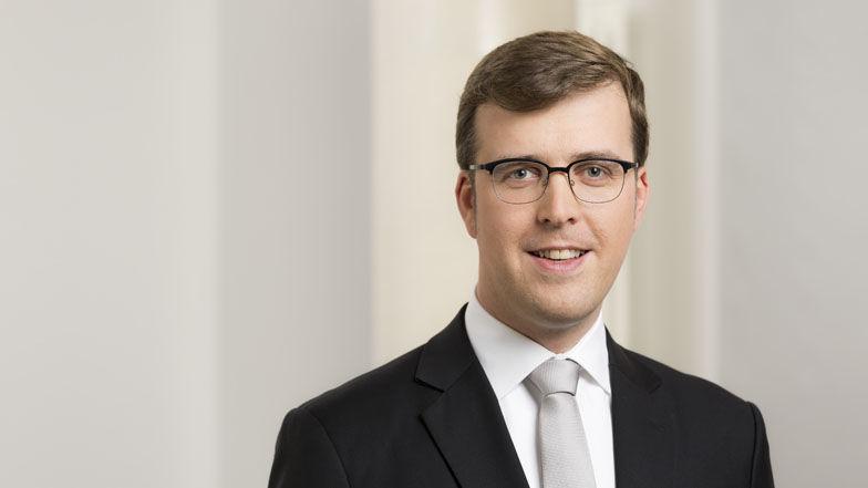 Dr. Tim Montag, LL.M., Diplom-Kaufmann und Partner bei Ebner Stolz Management Consultants in Köln