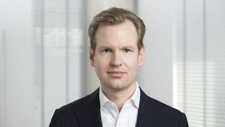 Dr. Tim Odendahl, Partner und Rechtsanwalt bei Ebner Stolz in Köln