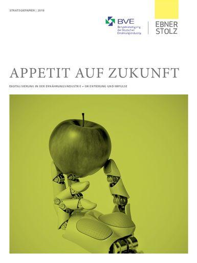 ESBVE-Positionspapier: Appetit auf Zukunft