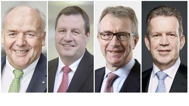 Ebner Stolz Advisory Board für Agrar  Ernährung