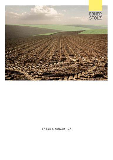 Ebner Stolz - Agrar  Ernährung