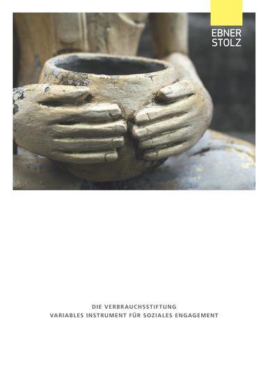Ebner Stolz Broschüre Die Verbrauchsstiftung