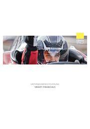 Ebner Stolz Broschüre Unternehmenssteuerung Smart Financials