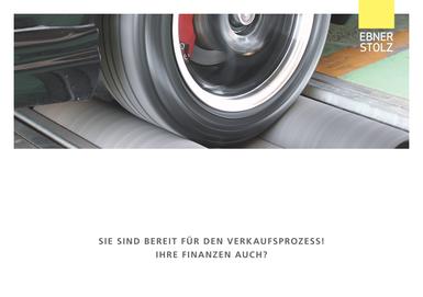 Ebner Stolz Financial Fact Book