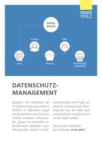 Ebner Stolz (GBIT) - Datenschutzmanagement