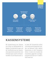 Ebner Stolz (GBIT) - Kassensysteme