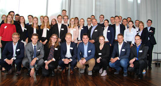 Ebner Stolz Karrieretag 2018 in Köln