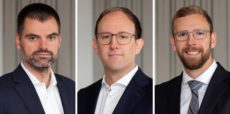 Ebner Stolz Litigation Team Hamburg Witzke Fritz Klene