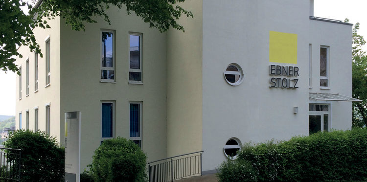 Ebner Stolz Standort Siegen