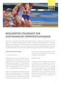 Ebner Stolz Umsatzsteuer Impuls - E-Books