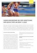 Ebner Stolz Umsatzsteuer Impuls - Quick Fixes