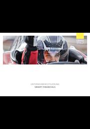 Ebner Stolz - Unternehmenssteuerung Smart Financials