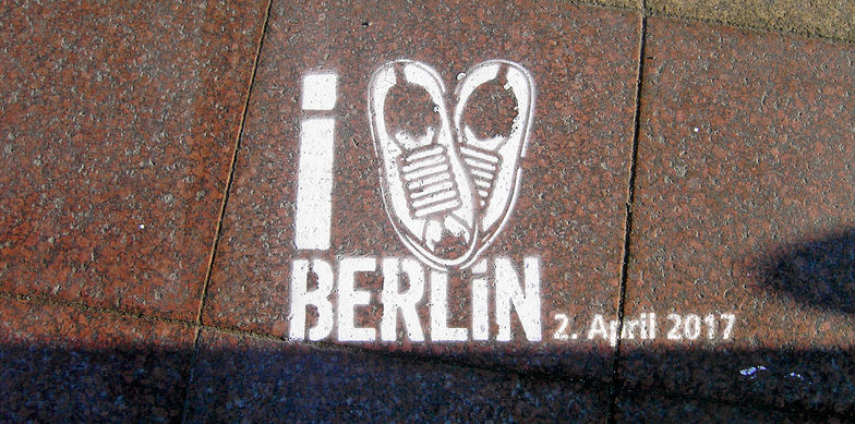 Ebner Stolz beim Berliner Halbmarathon 2017